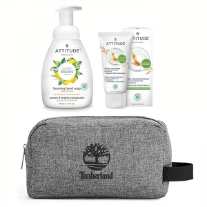 NOMAD MUST HAVES + CLARITY HAPPY HANDS AT HOME 3-PIECE BUNDL
